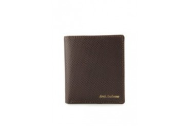 Louis Andreano La Diamond Vertical Wallet