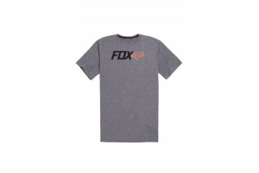 Mens Fox T-Shirts - Fox Warm Up Active T-Shirt