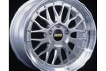 BBS LM Wheel 18x8 5x114.3 50mm
