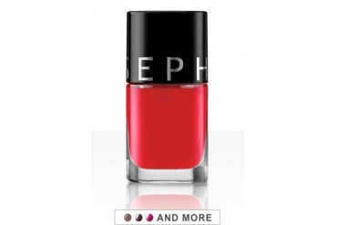 Sephora Colour Hit Nail Polish No. 32 Hot In Here
