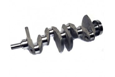 Cosworth Steel-Keyed 83.1mm Billet Crankshaft Ford Duratec Mazda MZR 2.0L 01-11
