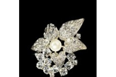 Elegance By Carbonneau Brooches - Style Brooch3441
