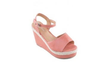 Cecilia Espadrille Detailed Wedges