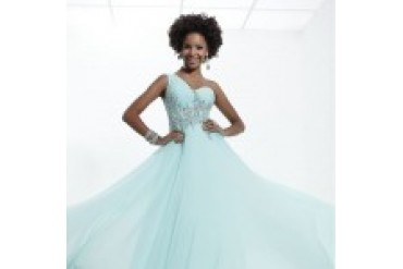"Tiffany ""In Stock"" Dress - Style 16747"