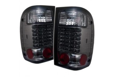 Spyder Auto Group LED Tail Lights 5003874 Tail & Brake Lights