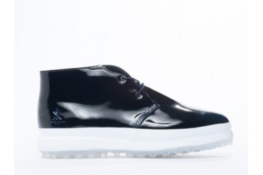Adidas Originals X Opening Ceremony Baseball Cleat Desert Boot Mens in New Navy size 9.0