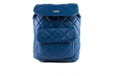 CHANICE Quilted Backpack