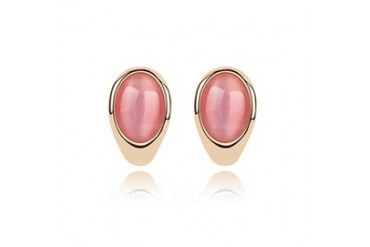Unique Alloy Women's Earrings/Stud Earrings (011036443)