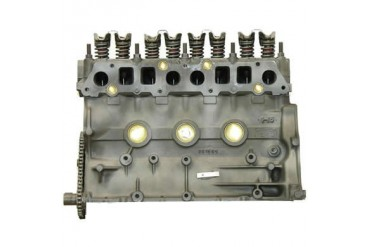 ATK NORTH AMERICA AMC 150 Replacement Jeep Engine DA36 Performance and Remanufactured Engines