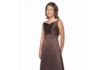 Bella Junior Bridesmaid Dresses - Style JM4314