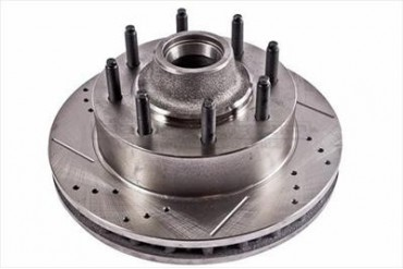 Power Stop Brake Rotor by Power Stop AR8573XL Disc Brake Rotors