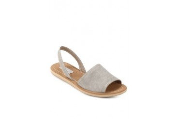 Proudly Shoes Grey Sandals