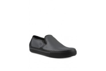 Crocs Crosmesh Summer Shoe Black Charcoal