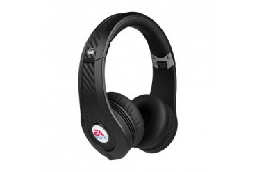Monster EA SPORTS MVP Carbon On-Ear Headphones