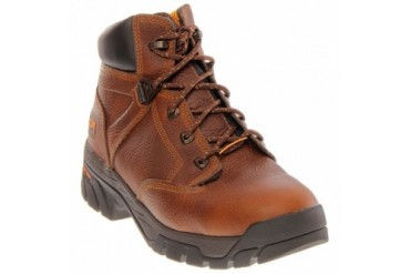 Timberland Pro Helix Waterproof 6in Soft Toe