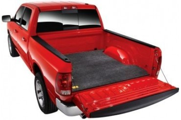 2004-2008 Ford F-150 Bed Mat Bedrug Ford Bed Mat BMQ04SCS 04 05 06 07 08