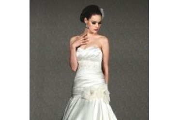 Saison Blanche Couture Wedding Dresses - Style 4191