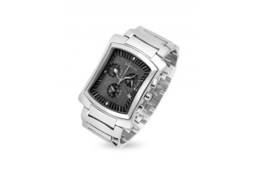 Tomahawk - Stainless Steel Bracelet Chronograph Watch