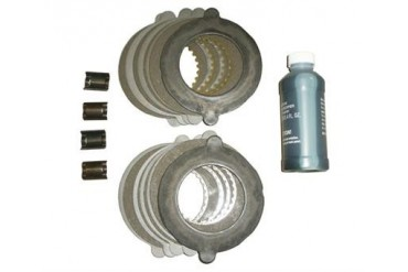 Dana Spicer Ford 10.25in. Trac-Loc Clutches By Dana Spicer 72960X Locking Differential Clutch Pack