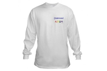 Love Someone... Autism Long Sleeve T-Shirt by CafePress