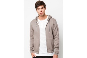 FLEX FLEECE ZIP HOODY