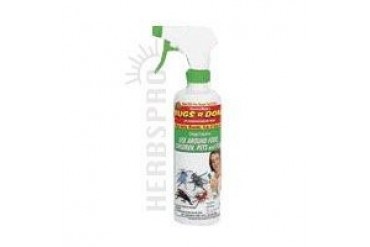 Bugs 'R' Done Insect Spray 16 OZ
