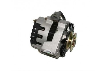 Mean Green High-Output Alternator  MG7129 Alternators