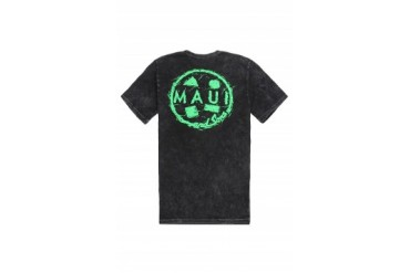 Mens Maui & Sons T-Shirts - Maui & Sons Nuclear Cookie T-Shirt