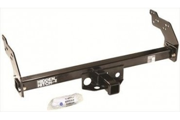 Hidden Hitch Class III/IV Receiver Trailer Hitch 87525 Receiver Hitches
