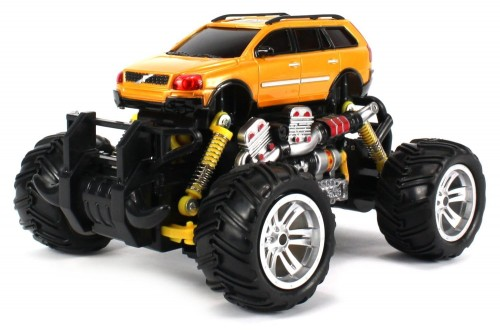 Off Road Wagon >> Volvo Xc Station Wagon Rc Off Road Monster Truck 1 18 Price Comparison