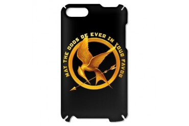 May the Odds iPod Touch 2 Case