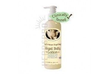 Angel Baby Lotion 8 OZ