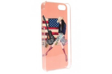Miss USA iPhone 5S Case