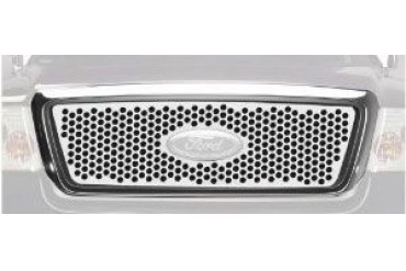 2004-2008 Ford F-150 Grille Insert Putco Ford Grille Insert 84142 04 05 06 07 08
