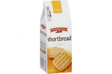 Pepperidge Farm Shortbread Sweet amp Simple Cookies