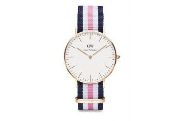Daniel Wellington Classic Lady Southampton Rose Gold Watch