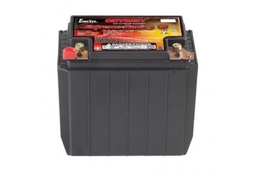 Odyssey Batteries Extreme Racing Battery ER18 Batteries