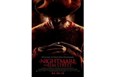 A Nightmare on Elm Street, c.2010 - style D Movie Poster (11 x 17)
