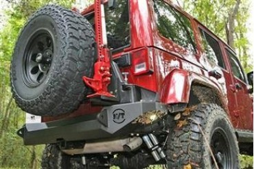 Mickey Thompson Spare Tire Carrier 90121477 Tire Carriers