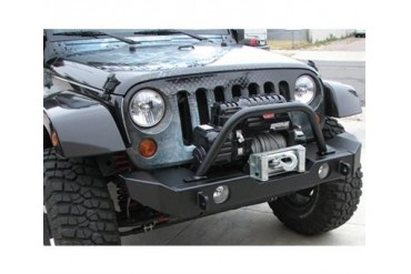 Garvin Industries G2 Series Front Winch Mount Bumper 66022 Front Bumpers