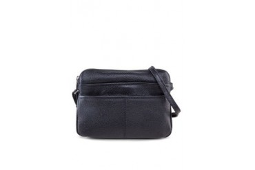 BB Leather Document Bag