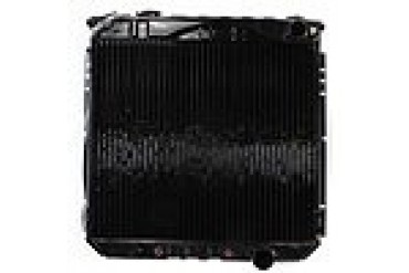 1966 Ford Falcon Radiator Replacement Ford Radiator P261