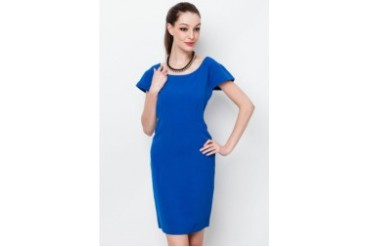 BLAKE & CO Less is More Dress