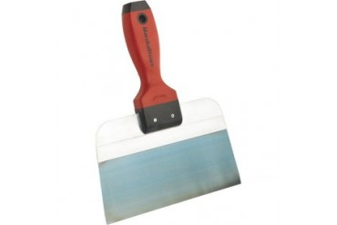 Marshalltown Trowel 14337 Marshalltown Blue Steel Taping Knife