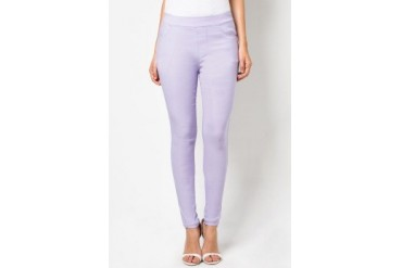CLUB ZEN Spandex Pants with Pockets