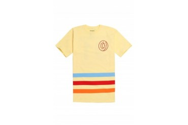 Mens Odd Future T-Shirts - Odd Future OFWGKTA Team T-Shirt