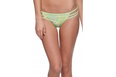 Womens Roxy Swimwear - Roxy Side Tri-Strap Bottom