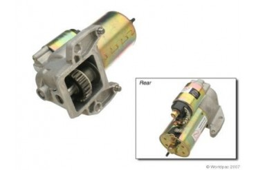2001-2004 Ford Escape Starter Bosch Ford Starter W0133-1603111 01 02 03 04