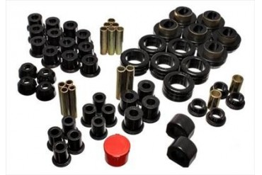 Energy Suspension Hyper-Flex System 3.18102G Master Bushing Kit