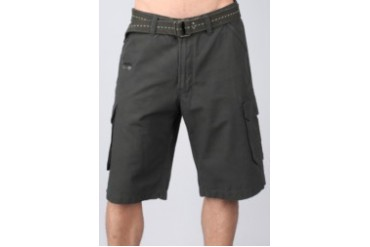 MGEE Shorts Cargo Green